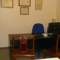 Studio medicina legale
